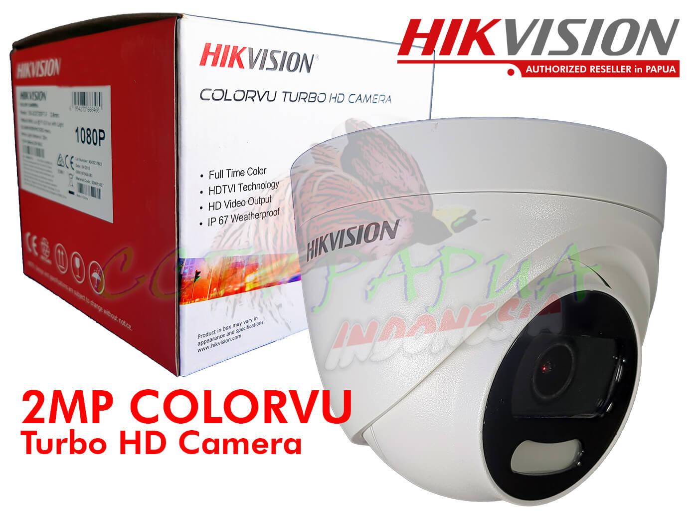 2mp colorvu kamera